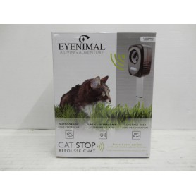 N2530- EYENIMAL CAT STOP/ REPOUSSE CHAT- NEUF!!!!!