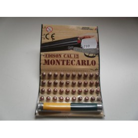 N799-RECHARGES AMORCES SPECIAL POUR FUSIL MONTE CARLO- NEUF!!!!!!!