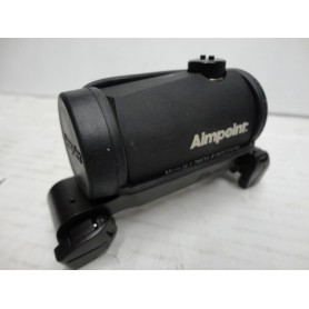 N2175- AIMPOINT MICRO H1 (2 MOA) AVEC MONTAGE BLASER - NEUF!!!!!