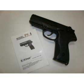 N724- PISTOLET PK4 CAL 9 MM DE DEFENSE- NEUF!!!!