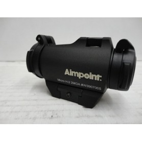 N2536- MICRO  POINT ROUGE AIMPOINT  H -2 - NEUF!!!!!