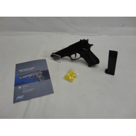 N2991 AIRSOFT REPLIQUE PISTOLET M92  CAL 6MM NEUF!!!