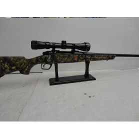 N2562B -PACK  CARABINE  REMINGTON  MODEL  783 CAMO  CAL. 243W ET LUN 3.9X40  -NEUF!!