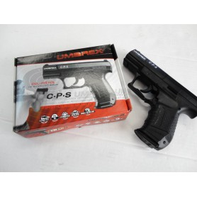 N1229- PISTOLET CP SPORT UMAREX CAL. 4,5 - CO2 - NEUF!!!!
