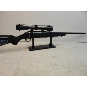N2775 - CARABINE RUGER AMERICAN RIFLE CAL. 30.06  + LUNETTE BUSHNELL 3.9 X 40  -NEUF!!!!!!