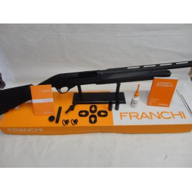 N3157-SEMI AUTO FRANCHI INTENSITY CAL.12 CAN.76 CH.89  - NEUF!!!