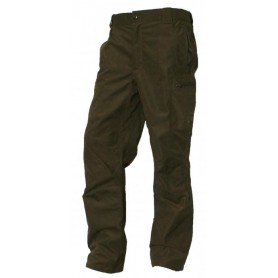 DESTOCKAGE-PANTALON OXFORD GREEN  -  NEUF!!